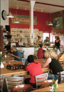 Gracelands cafe