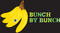 Fairtrade Bananas - Bunch by Bunch