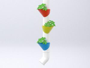 Smallfolders flatpack gardening products